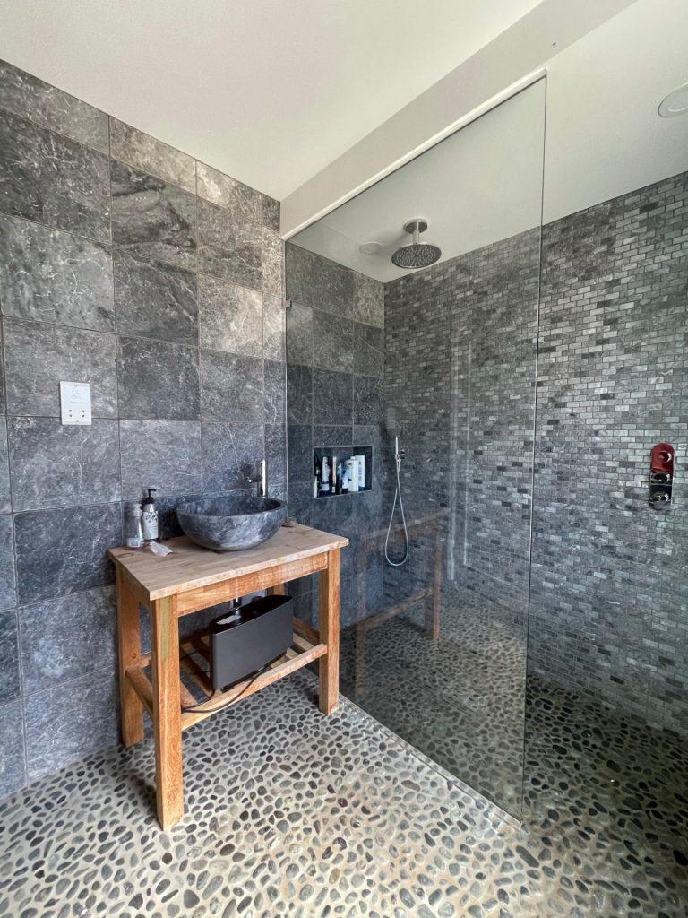 Shower, Wet Room